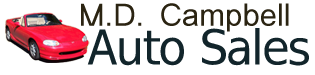 MD Campbell Auto Sales